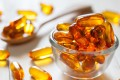 Fish oil capsules are a good vitamin D supplement.