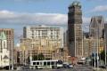 Downtown Detroit. Photo: Reuters