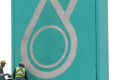 Petronas will reduce its output up to 20,000 barrels per day of crude oil. Photo: The Star