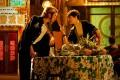 Takeshi Kaneshiro and Sandrine Pinna in See You Tomorrow (category IIB; Cantonese, Putonghua), directed by Zhang Jiajia.