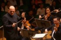 Jaap van Zweden's recruitment to head the New York Philharmonic Orchestra, and the extension until 2022 of his contract as music director of the Hong Kong Philharmonic, was among the top arts stories of 2016 in Hong Kong. Photo: Cheung Wai Lok