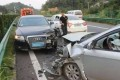 Motor insurance, the major business class in non-life insurance, saw premiums rise by9.28 per cent year-on-year in the third quarter of 2016, down from 12 per cent in 2015. Photo: SCMP Handout
