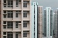 The housing supply target for the next 10 years will be maintained at 460,000 units. Photo: Dickson Lee