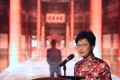 Chief Secretary Carrie Lam, also chair of the West Kowloon Cultural District Authority board, introduces the details of plans to create Hong Kong's own version of the Palace Museum, on December 23. Photo: Dickson Lee