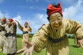 Not long ago seen as the 'twilight years', 65 to 75 is the new 'semi-elderly', according to ageing experts in Japan. Photo: AFP