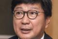 Malaysian Iron and Steel Industry Federation president Soh Thian Lai. Photo: Suhaimi Yusuf/the Edge
