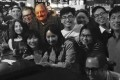 Michael Simms, a journalist with a mischievous sense of humour, will be missed both in the newsroom and his favourite Wan Chai bar. Photo: Facebook