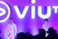 PCCW says that revenue from its Viu OTT platform has improved in Hong Kong and Singapore. Photo: K Y Cheng