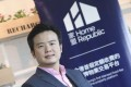 Billy Chak Ngai-yin, founder of online realtor Home Republic. Photo: K. Y. Cheng