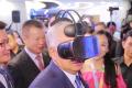Malaysian Prime Minister Najib Razak at last year's Malaysia-China Digital Economy Forum. Photo: The Star