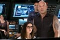 (From left) Ruby Rose, Nina Dobrev, Tony Gonzalez and Vin Diesel in xXx: Return of Xander Cage (category: IIB), directed by D. J. Caruso. The film also stars Donnie Yen and Deepika Padukone