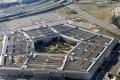 The Pentagon building in Washington, DC. Photo: AFP