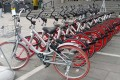 MoBike. SCMP Pictures (Handout)