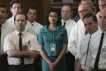 Taraji Henson as Katherine Johnson (centre) in a scene from Hidden Figures. Photo: AP