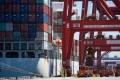 UBS now expects global container shipping volume to increase by around 3.7 per cent in 2017 despite slowing economic growth in China, the world's largest trading nation. Photo: Bloomberg