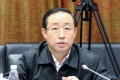 Guo also made allegations against deputy national police chief Fu Zhenghua. Photo: Handout