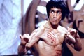 Famous Hong Kong export Bruce Lee in Enter the Dragon (1973).