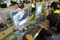 Beijing is proposing setting up a new commission to vet internet services and hardware across the country. File photo: AFP