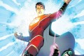 The Chinese Super-Man, Kong Kenan. Photo: DC Comics