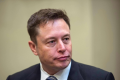 Tesla CEO Elon Musk has bought iridium jewellery according to American Elements CEO Michael Silver. Photo: AFP