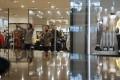 A shopping mall in Beijing, China. Photo: EPA