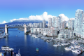 Vancouver has the highest population density in Canada, according to the 2016 Census. Photo: Shutterstock
