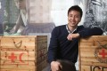 Jason Yip, a programme manager at the International Committee of the Red Cross. Picture: Xiaomei Chen