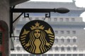 Starbucks plans to add 12,000 locations globally in the coming five years, including expanding to 5,000 cafes in China. Photo: Reuters