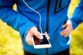 We could one day charge our phone while jogging thanks to a nanogeneration breakthrough by City University of Hong Kong researchers.