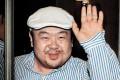 Kim Jong-nam, the eldest son of North Korean late leader Kim Jong-il. Photo: AFP