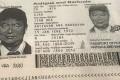 Xiao Jianhua's diplomatic passport expired in 2016. Photo: Handout