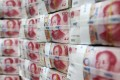 Yuan-fund dominated PE and VC fundraising rose to a record high last year, says PwC. Photo: Reuters