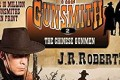 The second of J.R. Roberts' 399 'Gunsmith' novels is vibrant pulp fiction that makes up in pleasure what it lacks in sophistication