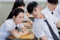 Venus Wong and Edward Ma in the film To Love or Not to Love (category IIA; Cantonese), directed by Crosby Yip