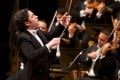 Gustavo Dudamel and the Simon Bolivar Symphony Orchestra will perform the Beethoven symphonies in Tsuen Wan and Tsim Sha Tsui. Photo: Hong Kong Arts Festival/Gerardo Gomez