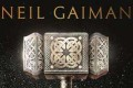 Gaiman's faithful rendering of 16 Norse fables shows his fascination with a strange world of magic cows and feuding gods