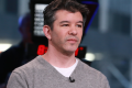 Uber CEO Travis Kalanick. Photo: David Orrell/CNBC