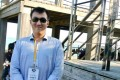 Authorities in Taiwan say Zhou Hongxu was trying to recruit a spy ring. Photo: Facebook