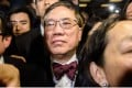 Former Hong Kong chief executive Donald Tsang has written of how he and his wife visited a number of churches to seek forgiveness in the year leading up to his conviction. Photo: AFP