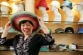 Pauline Ngan Po-ling, the deputy chairman and managing director of Mainland Headwear, says about 65 per cent of consignments for major markets are made in Bangladesh. Photo: Paul Yeung