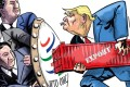 Jean-Pierre Lehmann says the global trade order anchored by the WTO needs to be fair, equal and open, not abandoned