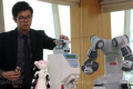 Siriraj Hospital plans to introduce robots into the dispensing process at its pharmacies to improve patients' safety and speed up its services. Photo: Bangkok Post