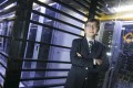 Peter Yan, chief executive officer of SuneVision, at the company's data centre in Chai Wan. Photo: David Wong