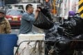 Households will be charged through the purchases of nine designated rubbish bags of different volumes – ranging from three litres to 100 litres. Photo: Edward Wong