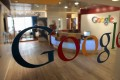 Google, along with Facebook have become the world's largest media companies. Photo: Reuters