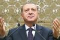 Turkey's President Recep Tayyip Erdogan. Photo: AP