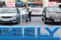 Geely, the owner of the Swedish Volvo car brand, has reported better-than-expected earnings for 2016, as net profit surged by 126 per cent to 5.1 billion yuan (US$739 million). Revenue jumped 78 per cent to 53.7 billion yuan. Photo Imaginechina