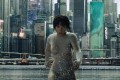 Scarlett Johansson plays The Major in Ghost in the Shell. Photo: Paramount Pictures