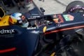 Daniel Ricciardo's wretched form at his home GP looks set to continue on Sunday. Photo: AFP