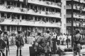 The leftist riots in Hong Kong in 1967 are the backdrop for the last of Chan Ho-Kei's six novellas in The Borrowed. Photo; SCMP